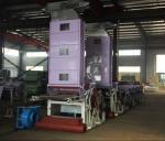 機械をリサイクルする繊維