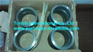 China ASTM A519 High Precision Steel Tube Machining , Seamless Steel Pipe for Machining on sale