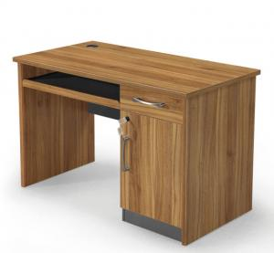 China Particle Board Home Furniture Office Computer Desk Environment Friendly on sale