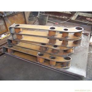 China High Performance Cnc Plasma Cutting Stainless Steel / Carbon Steel Plate on sale