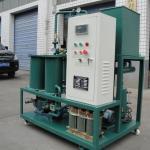 Purificador do óleo de lubrificação de RZL