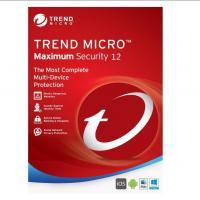 2019 Micro Maximum Security Antivirus Software Download Key 3PC 3 Year MAC Phone Media