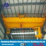 CE ISO Cetificates Approved QB/QBE Metallurgic Explosion Proof Double Girder Overhead Crane