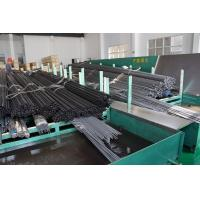 DIN2391 Carbon Steel Mechanical Tubing For Automotive Hydraulic System