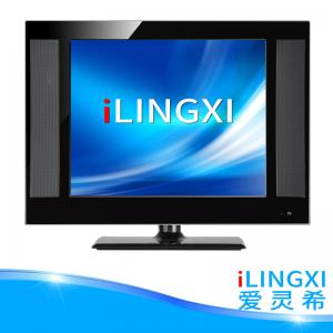 China Best price 19inch DVB-T2 LCD TV with  LED backlight /USB  port from LED TV factory on sale