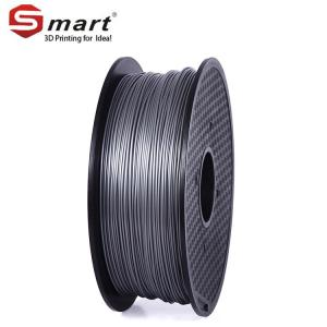 China ABS Conductive 3D printer filament 3mm /1.75mm Black 1KG / Roll on sale