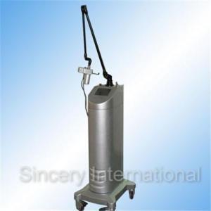 China CO2 Fractional Laser Skin Resurfacing Equipment on sale