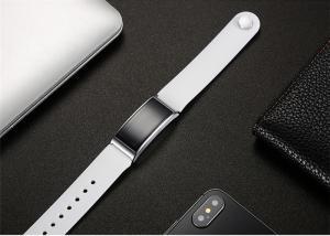 China 90mAh Li - Ion Battery LED Smart Watch With Pedometer / Sleep Monitor Function on sale