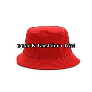 Quality Chapéu vazio da cubeta da sarja do algodão for sale