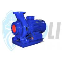 China Industrial Horizontal Split Case Centrifugal Pump , Water Pressure Booster Pump on sale