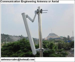 China Communication Engineering Antenna or Aerial Plate Structure for Base Station of the Communication supplier