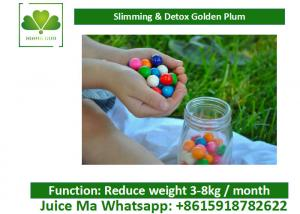 Quality Fast Slimming Weight Loss Gummies Anti Cellulite Detox No Need Exercise for sale