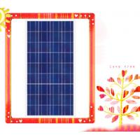 156*78 small panel solar 70w polycrystlline silicon solar panel for home use power system