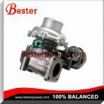 Turbocompressor 8981320692 de RHV4 ISUZU Dmax 4JJ1