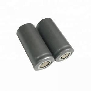 Quality Promotion! Lithium-ion Cylindrical 6.5Ah 3.2V 32700 LiFePO4 Cell for sale