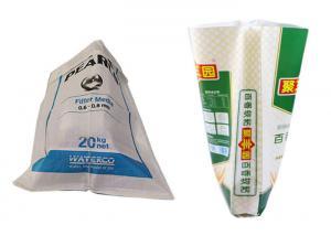 Quality La Virgen reciclable laminó los bolsos tejidos 500D - de los Pp de los sacos for sale