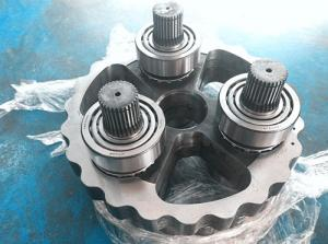 China PC200-6 travel RV gear assy in final drive on sale