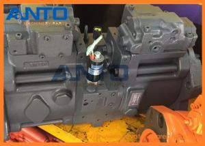 China Sumitomo Hydraulic Pump K3V114DTP Excavator Accessories , ISO9001 Certificate on sale
