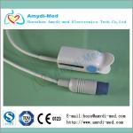 多用性があるMP20 /MP30フィリップスspo2 sensor.3M、TPU、M1196A