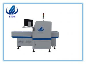 China Smt Pick And Place Machine Middle Intelligent Smt Chip Mounter For Electric Board And Led Light on sale
