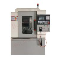 DC-540 CNC Engraving machine, aluminum mold making machine, metal part making machine