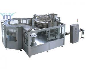 China CSD Filling Machine on sale