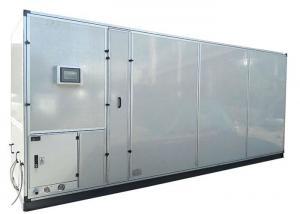 China Industrial Vegetable Processing Equipment / Heat Pump Vegetable Dryer Machine on sale