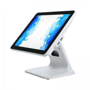Android point of sale touch screen retail billing machine cash