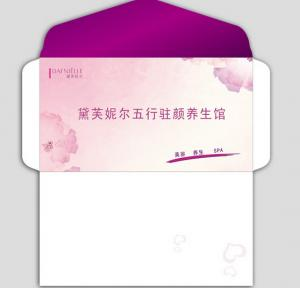 China envelopes printing with custom logo mini envelope printing, wholesale envelope supplier on sale