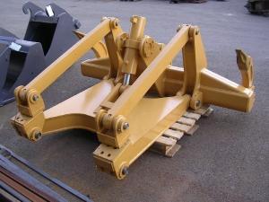 China CAT shehwa HBXG SD7 SD7LGP SD7K SD7N D6D D7 D8 D10 crawler dozer ripper and ripper shaft on sale