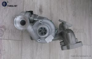 China Volkswagen T5 Transporter BV39 KP39 Exhaust Gas Turbocharger 54399880020 54399880009 Turbocharger for AXB AXC Engine on sale