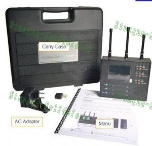 Quality Wireless Camera Hunter / Hidden Camera Detector / spy camera detector/ Video Scanner / Wireless Camera Sweeper for sale