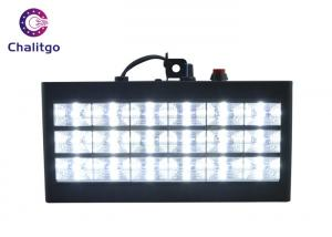 China 18 Grille Bright Strobe Lights DJ Flash KTV Light Karaoke 90-240V 50-60HZ on sale