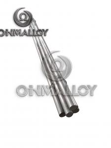 China 1J46 Super Permalloy Soft Iron Rod / Tube Iron Nickel Alloy For High Magnetic Yoke on sale