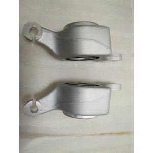 China Rear Arm Bushing Front Left and right Lower Arm Mercedes Benz Air Suspension Parts A1663300143 / A1663300243 supplier