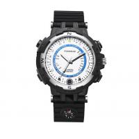 China Men's Sport Fashion Blue Binary LED Pointer Watch Waterproof! New! Nice!! on sale