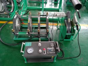 China Hdpe/Pp/Pe Hot Welding Machines on sale