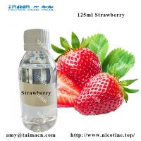 China 1000mg/ml pure nicotine liquid and concentrated fruit flavor liquid used for e liquid on sale
