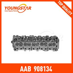 China Complete Cylinder Head VW AAB 074103351A on sale