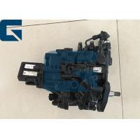 YANMAR Original Fuel Injection Pump Excavator Engine Parts 729237-51360 For ZAXIS38U