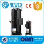 2018 Hot Products R410A Open Type Refrigeration Copeland Scroll Compressor