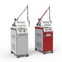China CE FDA certification new design tattoo removal q switch nd yag laser with 1064nm 532nm on sale