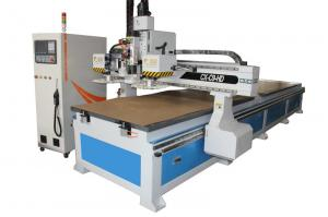 China High Speed Woodworking Cnc Machines , Energy Saving Computerized Wood Cutter on sale