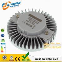 China Factory Price housing Gx53 Led Lighting Bulb,8w Smd Led Light Gx53,High Lumen Gx53 Led Bulb aluminum on sale