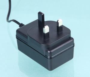 China 30W Series CE GS CB ETL FCC SAA C-Tick CCC RoHS EMC LVD Approved Global Travel Adaptor on sale