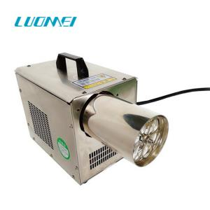 China AC 220V drying hot air blower portable industrial electric heater on sale