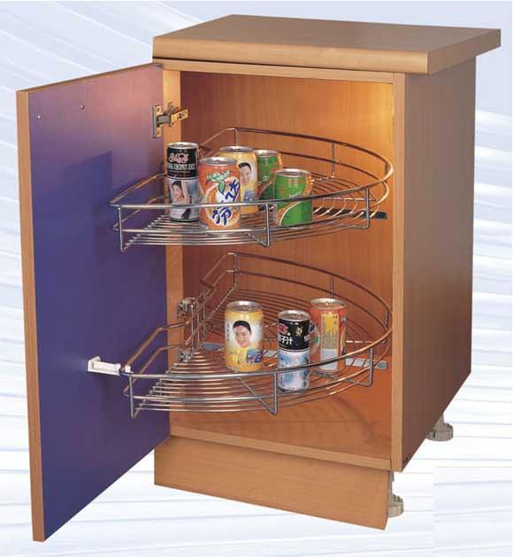 Etonnant ... Product Description Tray Basket|kitchen Basket|swivel Basket|revolving  Basket 1.Item:XG D75/G18 2.Kitchen Storage Type:Cabinet And Pantry  Organizers 3.