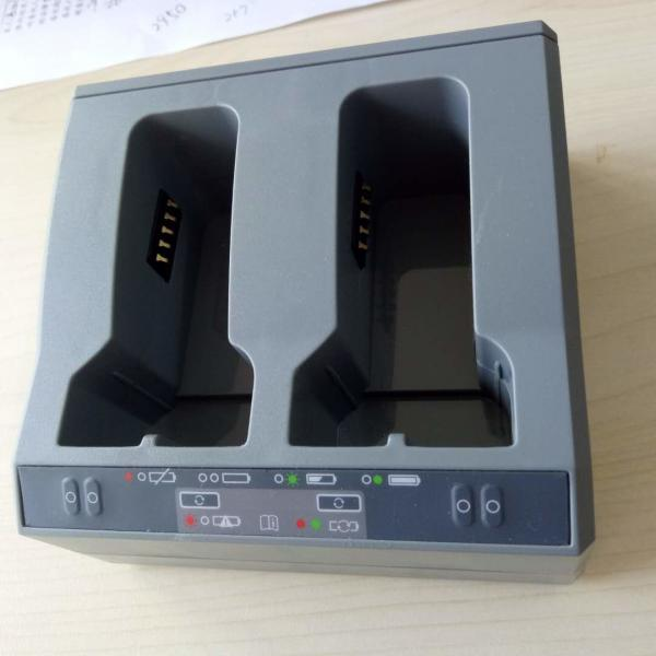 Rpt600 Layout Station Rechargeable Battery Charger , Two