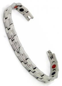 China Stainless steel stainless steel bracelets for women 4 in 1 Harmless on sale