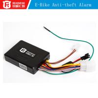 China GPS SMS GPRS GSM Tracker Vehicle Tracking System Eelectric Motorcycle GPS Tracker on sale